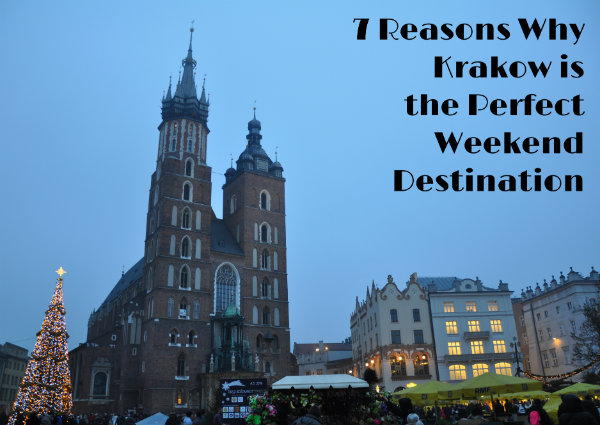 Krakow Weekend Destination