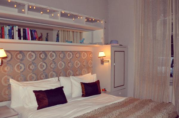 Welgelegen Hotel Cape Town
