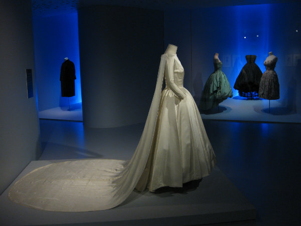 Top 10 Stylish Museums Around the World - Balenciaga Museum
