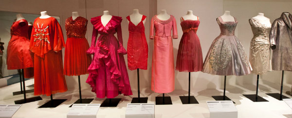 Top 10 Stylish Museums Around the World - Fashion Museum Bath