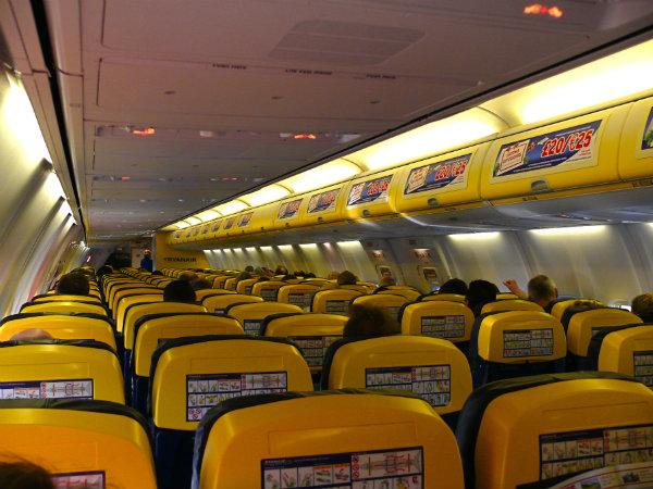23 Reasons Why Ryanair Sucks