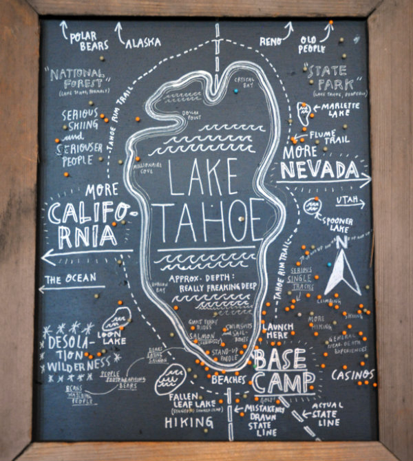Lake Tahoe: Your Complete Guide