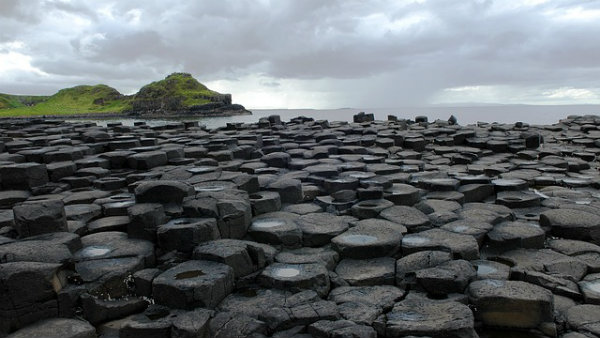 Fairytale Ireland - Giant's Causeway