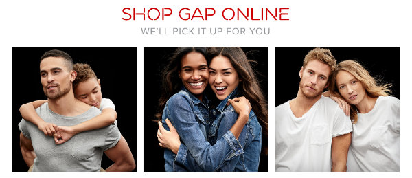 Gap and Virgin Hotels Partnership