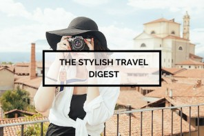 Stylish Travel Digest I