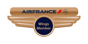 Air France Wings Club