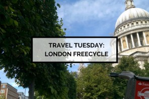 London FreeCycle