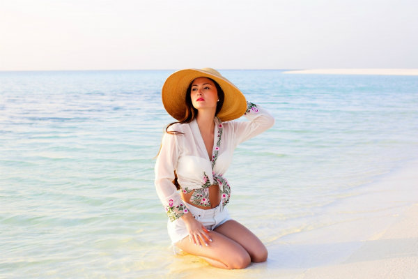 Most Stylish Travellers: Peony Lim
