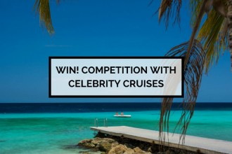 Win a Celebrity Cruises Caribbean Cruise