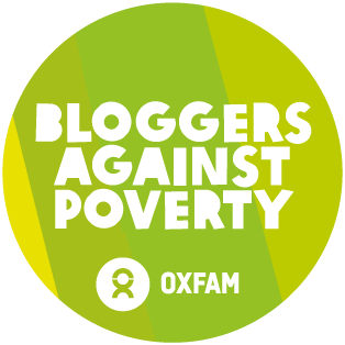 Oxfam Bloggers