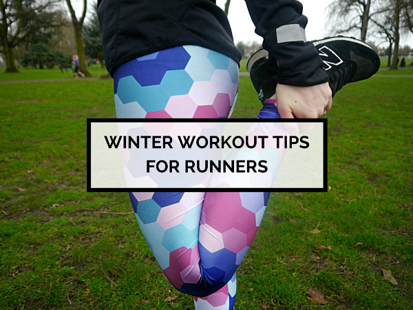 Want to work out in winter, but don't want to pay for a gym membership? Don't be put off by the cold! Follow my top winter workout tips for runners to get out there even when the weather is grim.