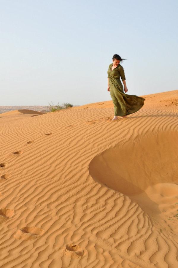 Packing Guide: UAE
