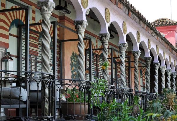 Best Rooftop Bars in London - Roof Gardens