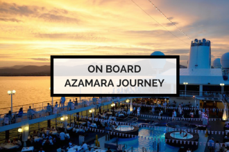 Plain Sailing on Azamara Journey
