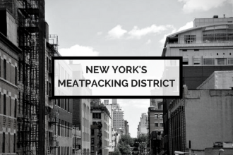 Get to Know New York's Meatpacking District