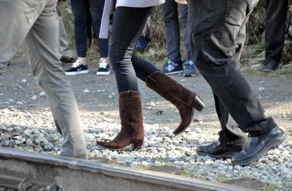 Stylish Travel Digest - Cowboy Boots