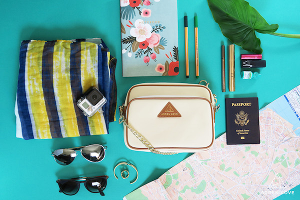 Stylish Travel Digest - Arden Cove
