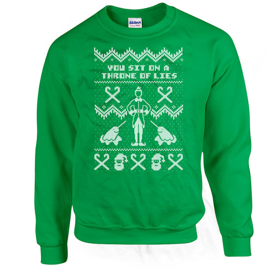 unique christmas jumpers