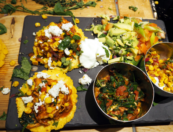 Jamie oliver cookery school mexican feast elle croft jamie oliver cookery school a mexican street food feast forumfinder Choice Image