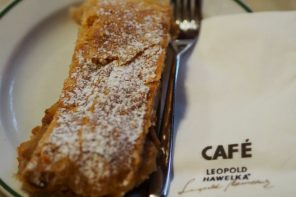 Vienna Top 10: Things to See, Do and Eat