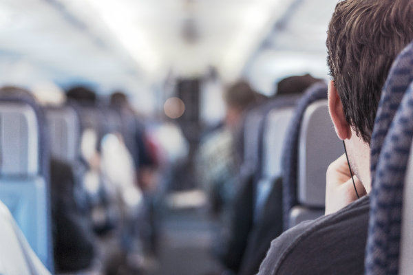 How to Survive a Long-Haul Flight in Economy