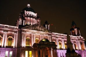 48 Hours in Belfast: An Itinerary