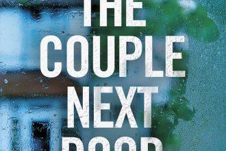 Read in April - The Couple Next Door
