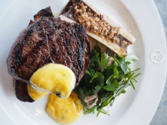 Barbecoa Review: Jamie Oliver's Original London Steakhouse