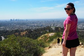 Thoughts on Los Angeles (the Good and the Bad)