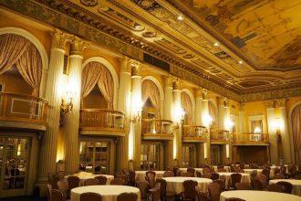 Millennium Biltmore Review: A Downtown Los Angeles Hotel