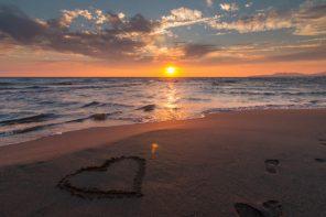 The Honeymoon We Never Had: A Wish List
