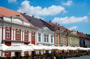 10 Essential Tips for Visiting Timisoara