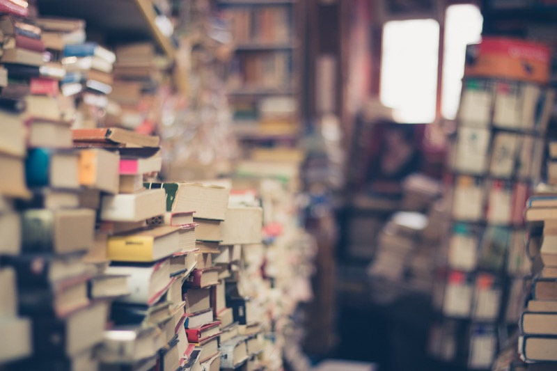 5 things you need to write a novel