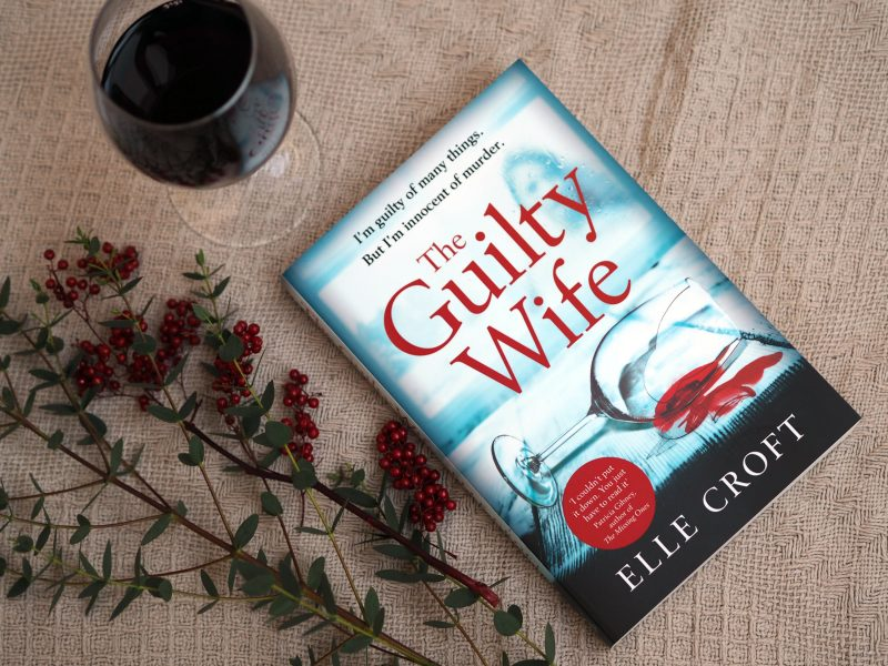The Guilty Wife eBook Publication