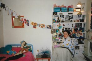 Anatomy of a 90s Teen's Bedroom