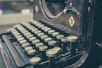 Writing A Novel: Why and How I Began