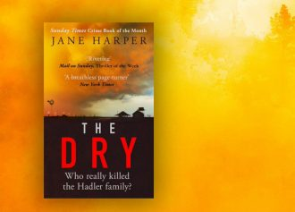 Book Recommendation: The Dry by Jane Harper