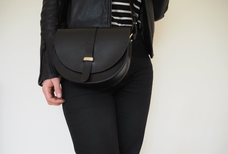 My Ethical Wardrobe: An Update & An Outfit
