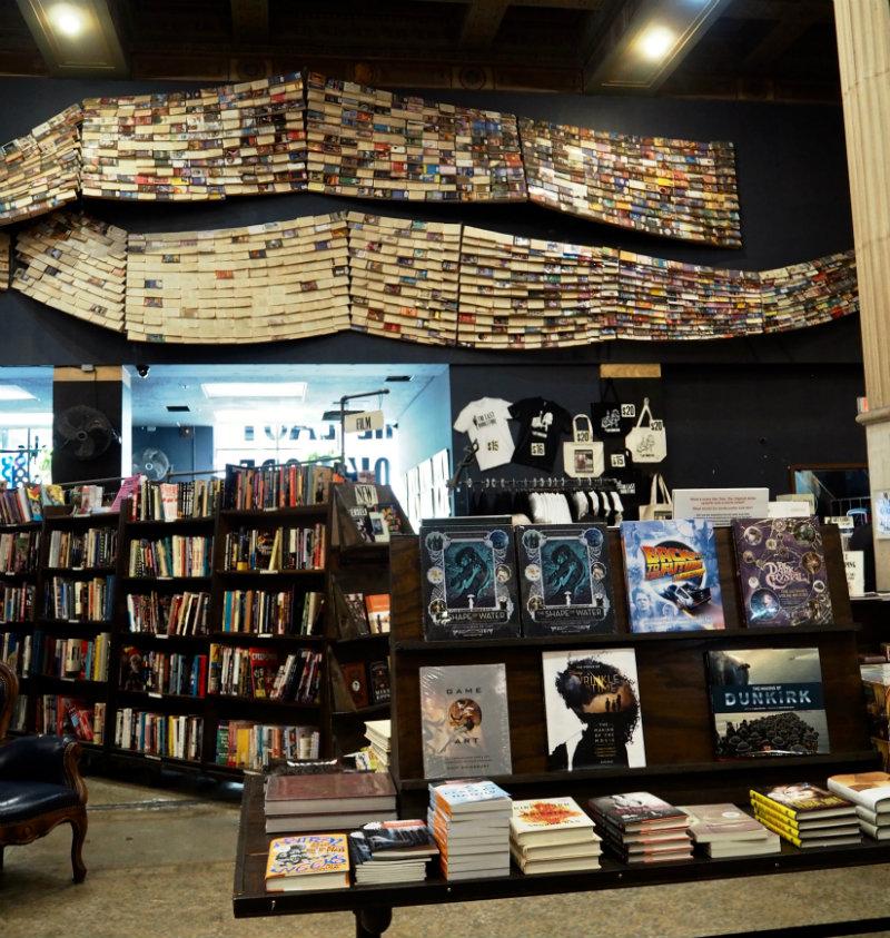 automotive bookstore los angeles