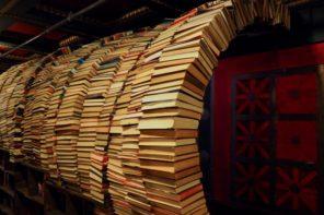The Last Bookstore Los Angeles - A Book Lover's Heaven
