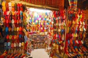 What to Pack for Marrakech, Morocco