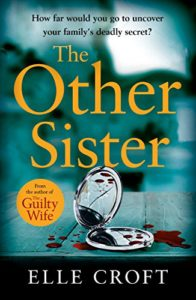 Front cover of The Other Sister, a novel by Elle Croft