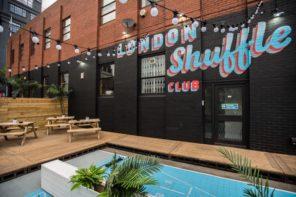 London Shuffle Club Review - Shuffleboarding in Shoreditch