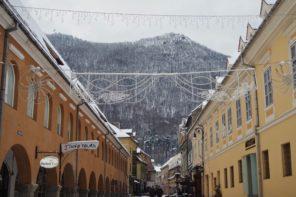 Brasov - Transylvania Tour, Romania: Dracula, Test Tubes & Dancing on Ice