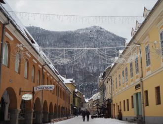 Brasov - Transylvania Tour, Romania: Dracula, Test Tubes & Dancing on Ice