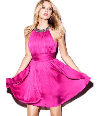 Top Five Affordable Christmas Party Dresses Elle Croft