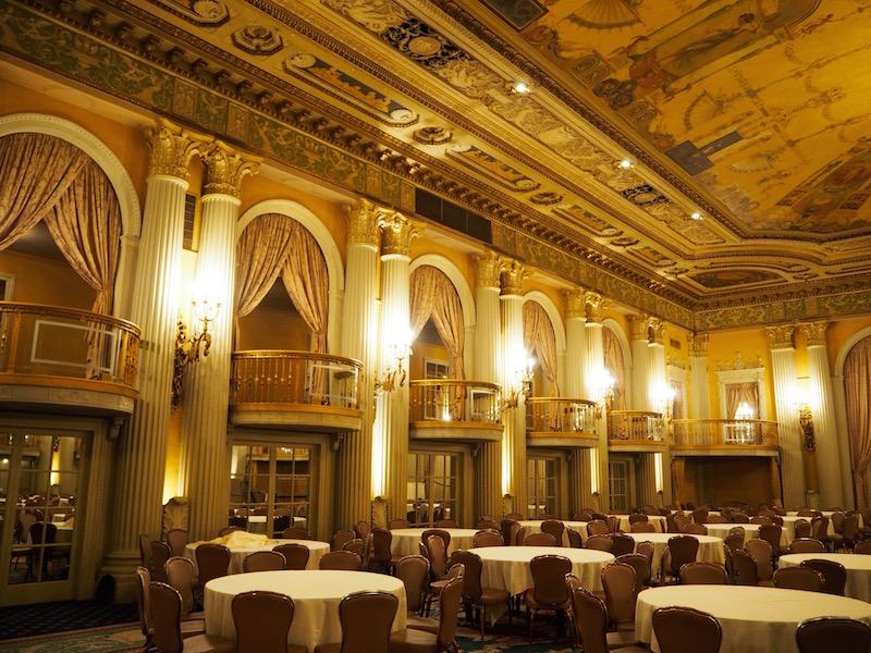 Millennium Biltmore Review A Downtown L A Hotel Elle Croft